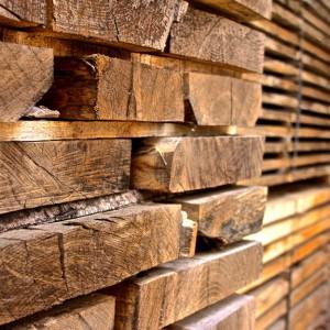 legname selezionato