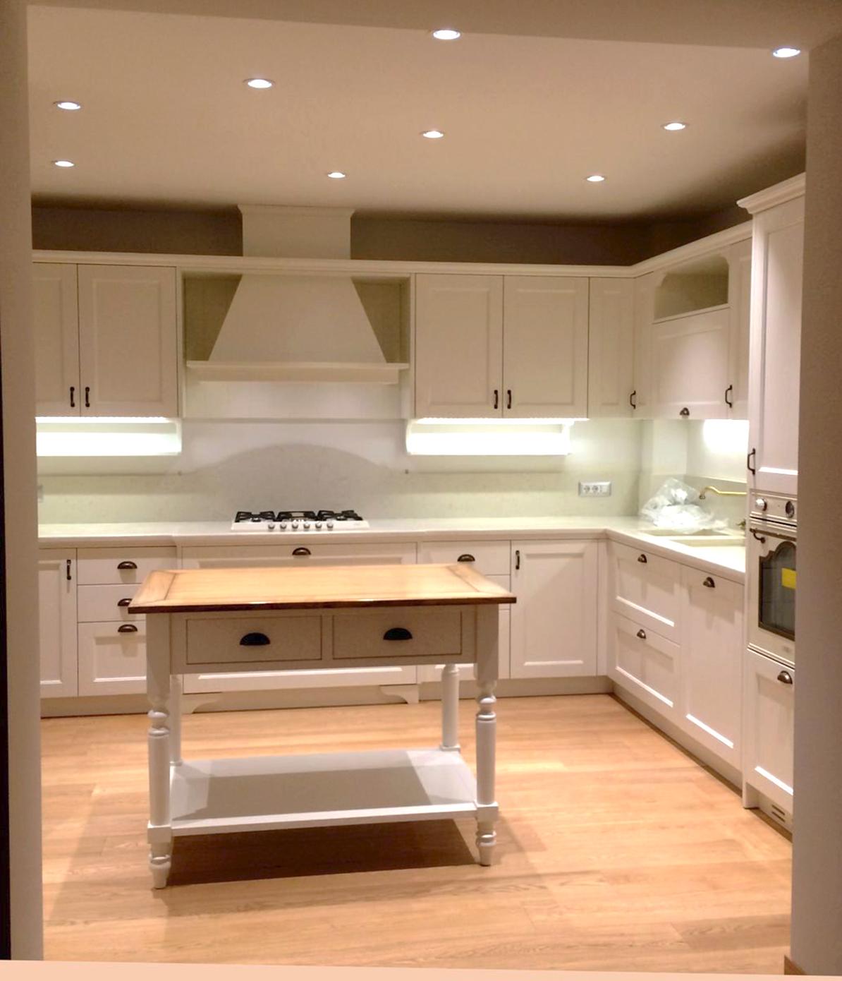 New england cucina 1 mobili loro for Soggiorno in stile new england